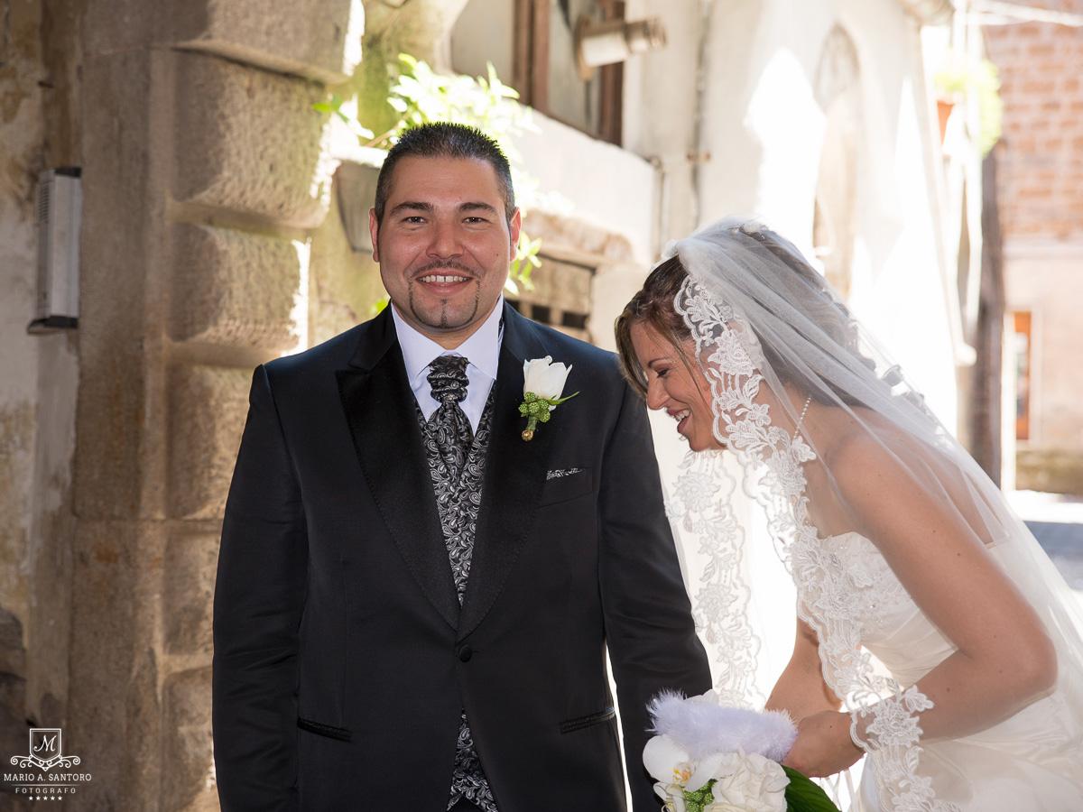 Matrimonio Luca e Alessandra