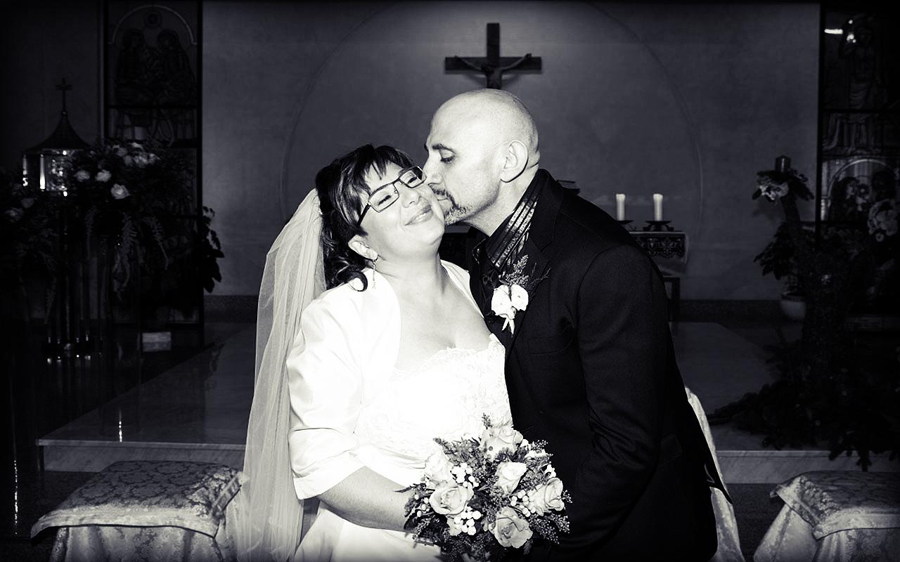 Matrimonio Francesco e Sonia