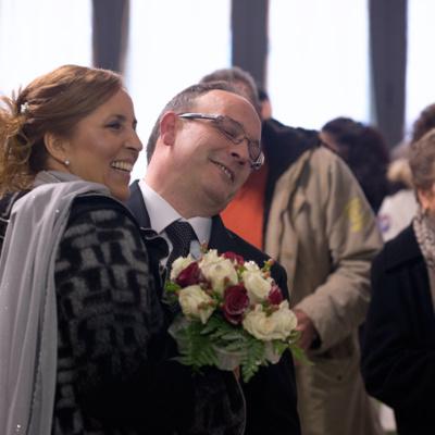 Matrimonio Aurelia
