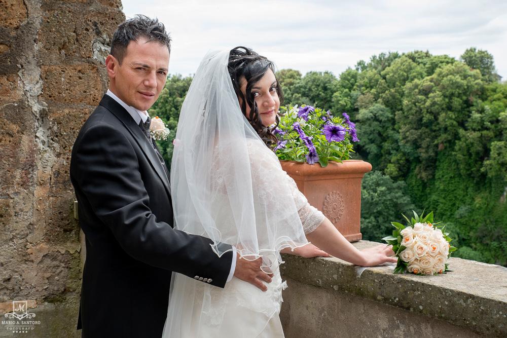 Matrimonio Luigi e Alessandra