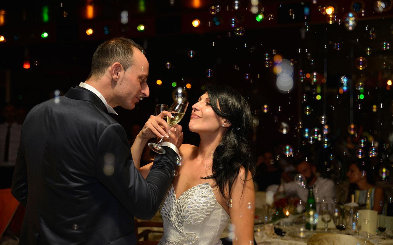 Matrimonio Emanuele e Roberta