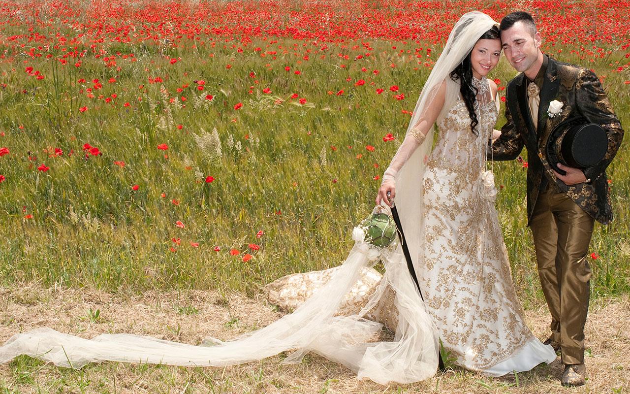 Matrimonio Fabio e Alessia